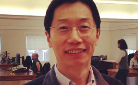 Weiping Liu