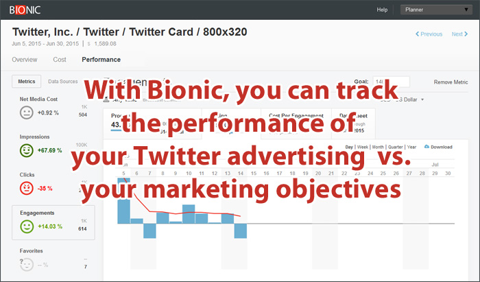 bionic-twitter-mpm