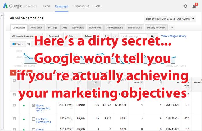 google-adwords-marketing-objectives