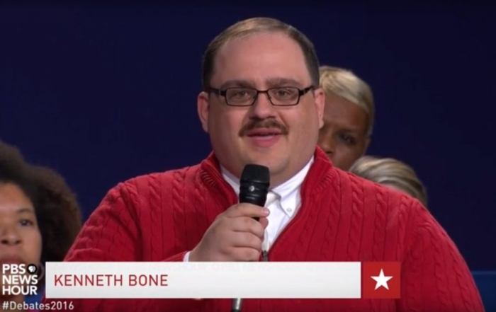 What Ken Bone Reminded Us About Marketing