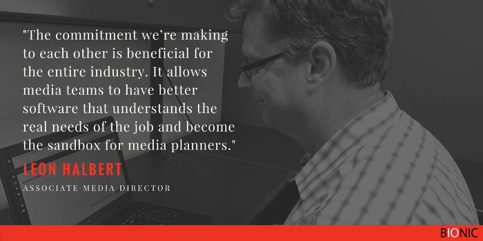 Leon Halbert: From Media Planning Software Skeptic to Believer