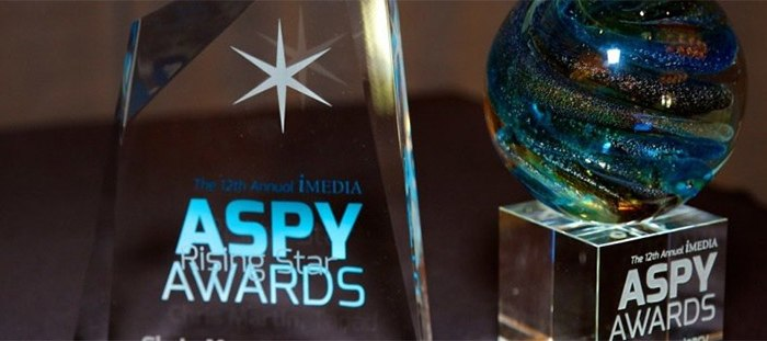"Bionic Wins ""Best Agency Tool"" ASPY Award at iMedia"