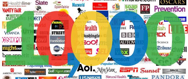 Directory of Digital Advertising Races Past 10,000 Premium
