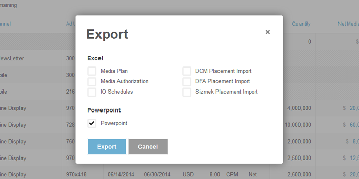 PowerPoint-Export-Control