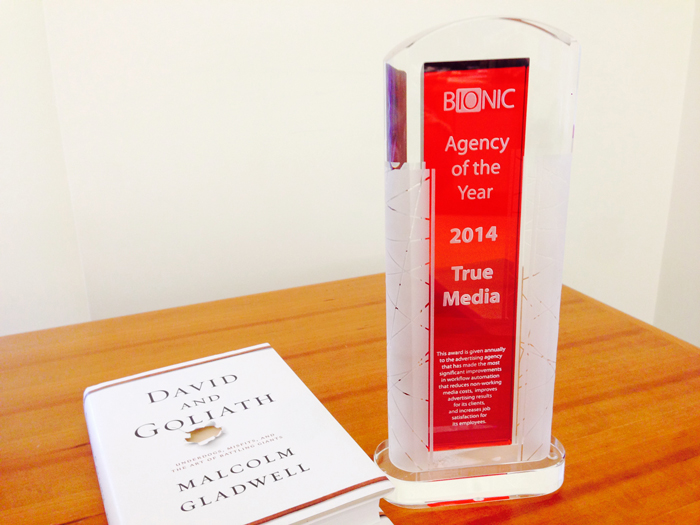 bionic-agency-of-the-year-2014
