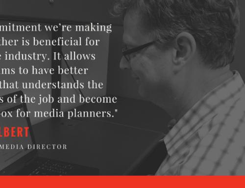 Leon Halbert: From Media Planning Software Skeptic to Believer