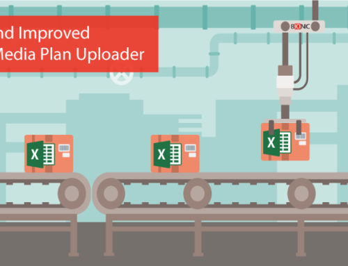 The Excel Media Plan Uploader Just Got Better