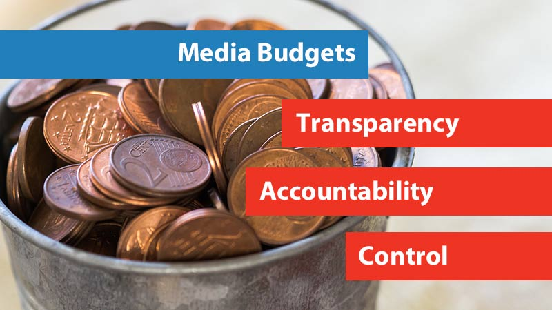 bionic media budget transparency accountability control