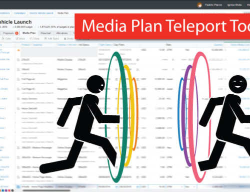 Bionic Speeds Media Planning with New Teleport Tool