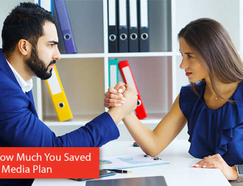 Prove How Much You Saved on Your Media Plan