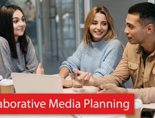 "Discover ""Collaborative Media Planning"""