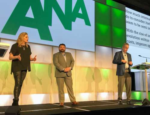 Trailblazing Women Lead First ANA In-House Agency Conference