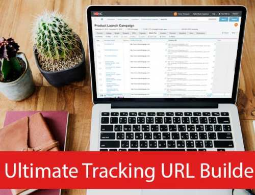 The Ultimate Tracking URL Builder