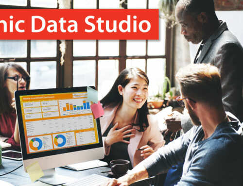 Create Beautiful Advertising Dashboards with Bionic Data Studio