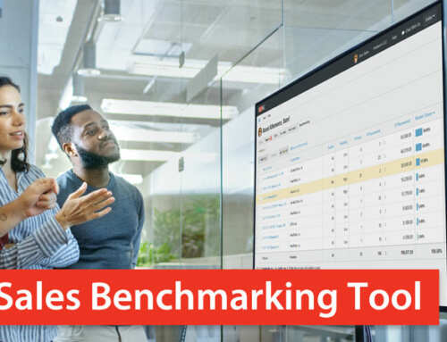 Ad Sales Benchmarking Tool