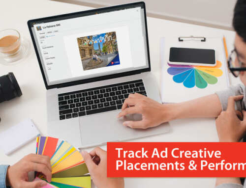 Track Ad Creative Placements and Performance in Media Planning Software