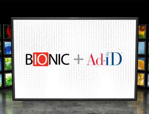 Bionic Links with Ad-ID to Boost Advertising Accountability