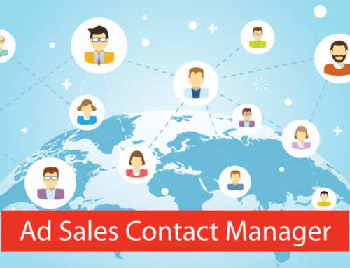 New Tool Keeps Ad Sales Contacts Up to Date