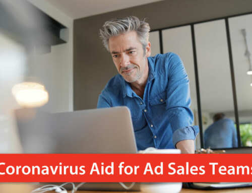 Coronavirus Aid for Ad Sales Teams