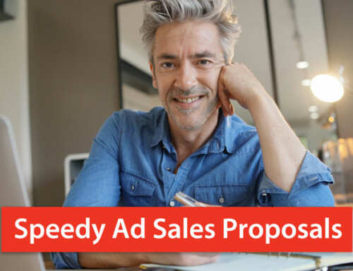 Speedy Ad Sales Proposals with Beautiful Flowcharts