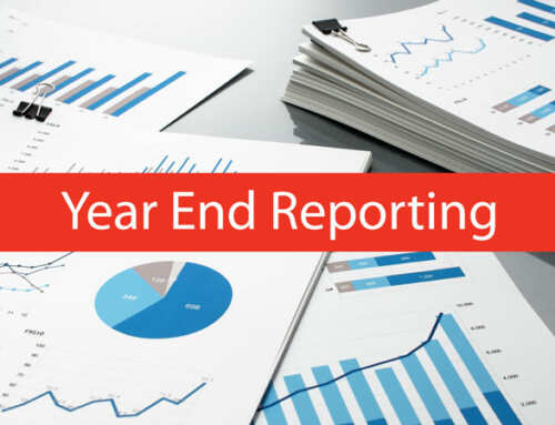 Year-End Reporting Made Easy